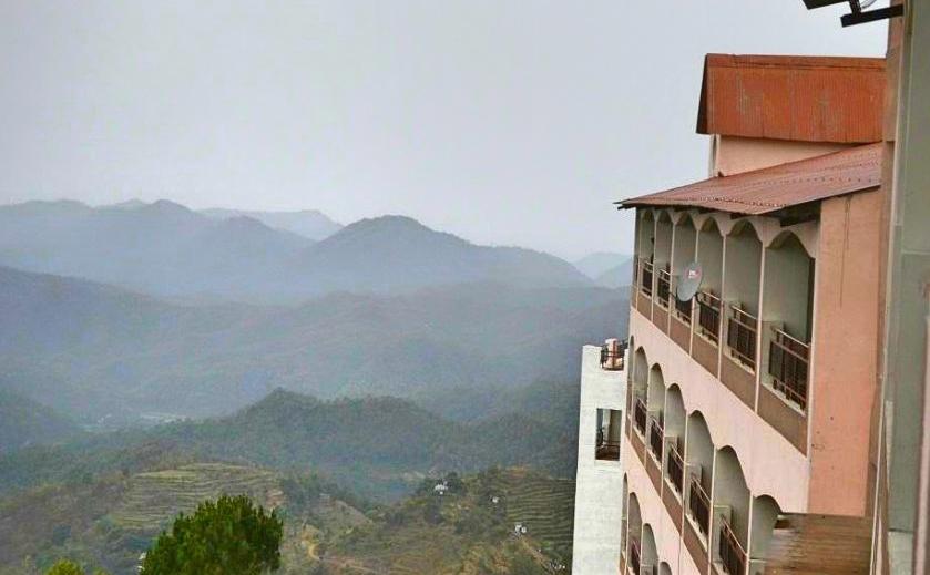 Kasang Regency Hill Resort - GTC